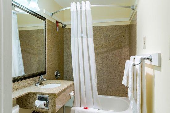 Pittsfield, MA: Bathroom