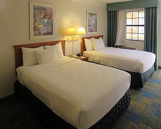 ฮาร์ลิงเจน, เท็กซัส: Guest Rooms