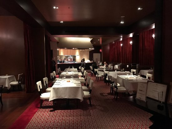 Fratelli Fresh Great Italian Restaurant In The Renaissance Hotel