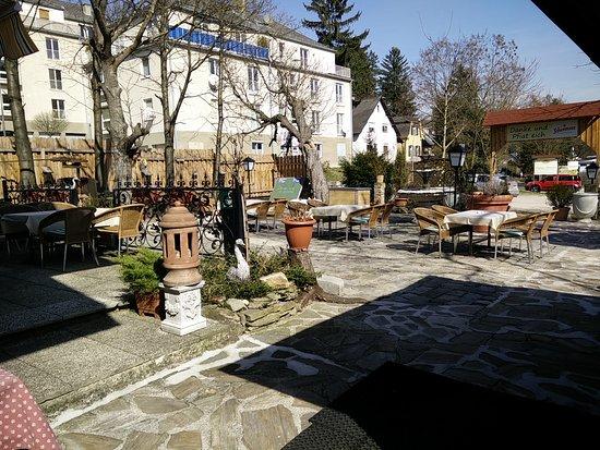 Klosterneuburg, Austria: Gasthaus Rath