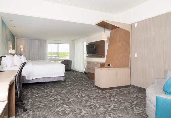 Morgantown, Virginia Barat: Queen/Queen Bed Suite