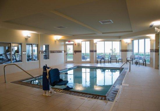 Morgantown, WV: Indoor Pool