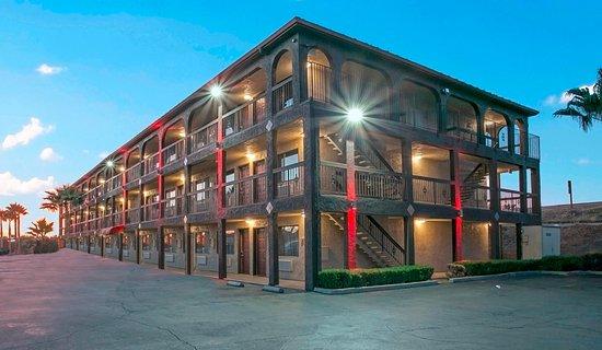 Red Roof Inn Stockton: Exterior