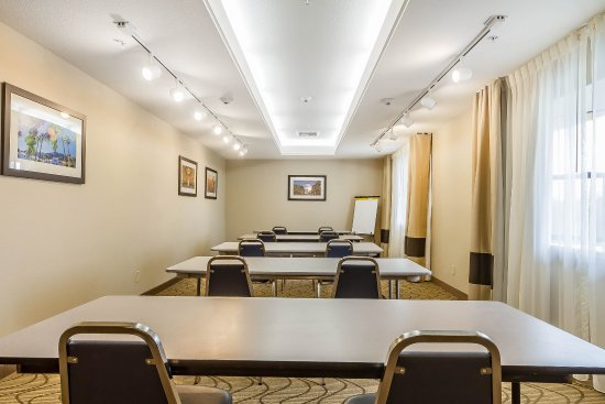 Rocklin, Kalifornia: Meeting room