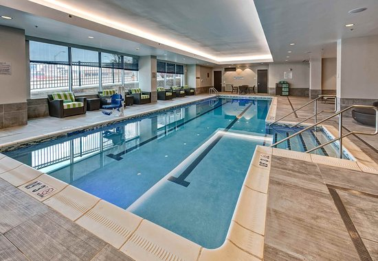 Residence Inn By Marriott Kansas City Downtown Convention Center Updated 2017 Prices Hotel