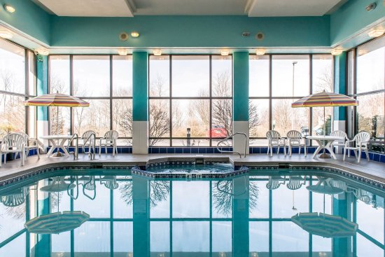 Johnstown, Πενσυλβάνια: Pool