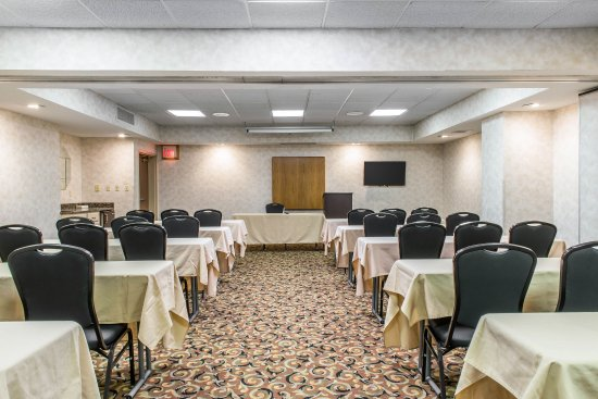 Johnstown, Πενσυλβάνια: Meeting room