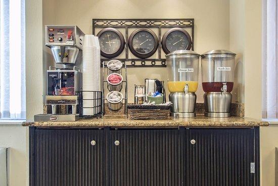 Econo Lodge Inn & Suites Joplin: Miscellaneous