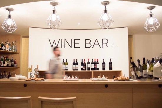 Hotel Luise: Luise Wine Bar