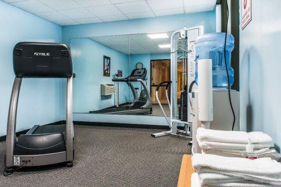 Ebensburg, PA: Fitness