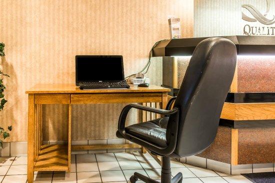 Ebensburg, PA: Computer