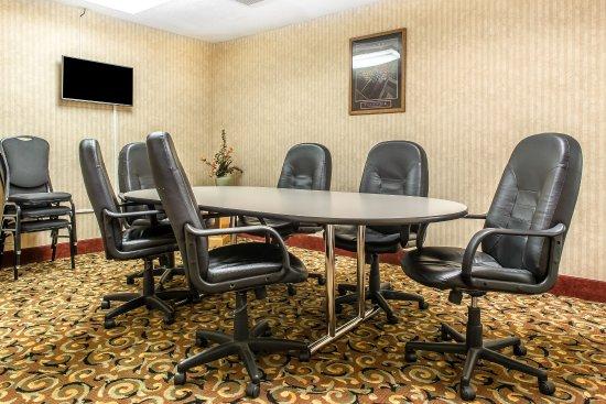 Ebensburg, Pensilvanya: Meeting