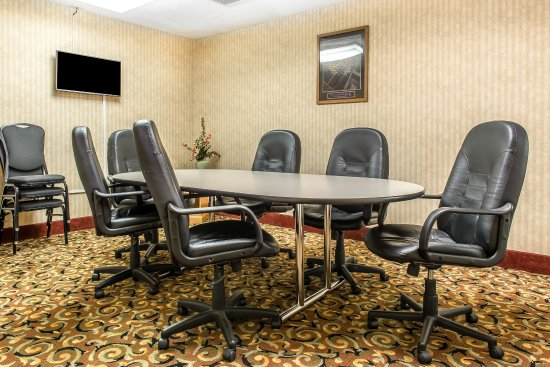 Ebensburg, PA: Meeting