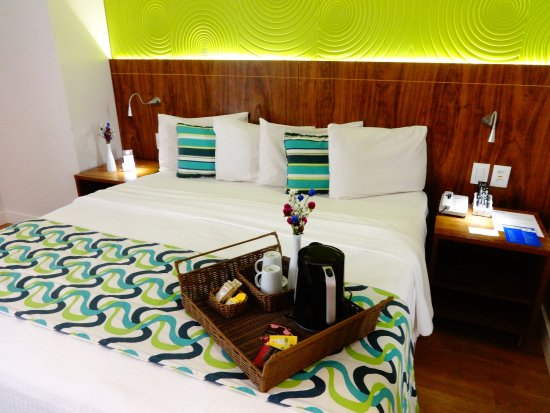 Taguatinga, DF: Suite Luxo