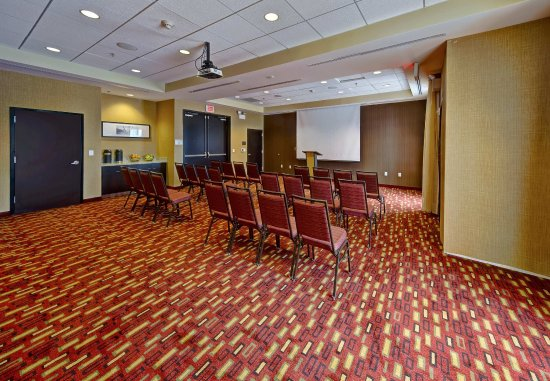 Westbury, Nowy Jork: Meeting Room
