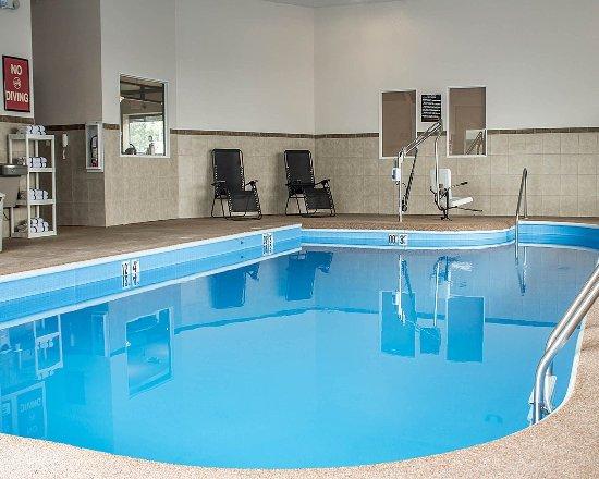Delaware, OH: Pool