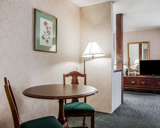 Montgomeryville, PA: Guest room