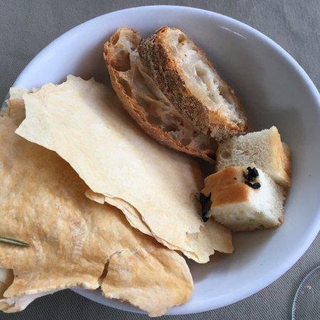 95 Keerom: Bread
