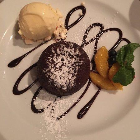 95 Keerom: Dessert