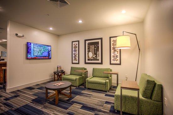 Strasburg, PA: Hotel Lobby