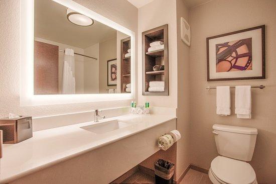 Strasburg, PA: Guest Bathroom
