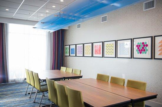 Rock Falls, IL: Meeting Room