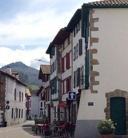 Espelette, France : photo2.jpg