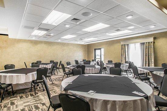 Garden City, Κάνσας: Meeting room
