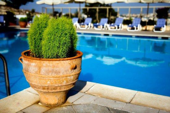 Hotel Phoenicia: Bastion Pool