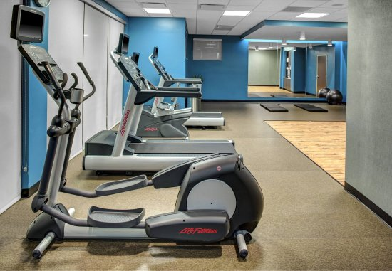 Douglas, GA: Fitness Center