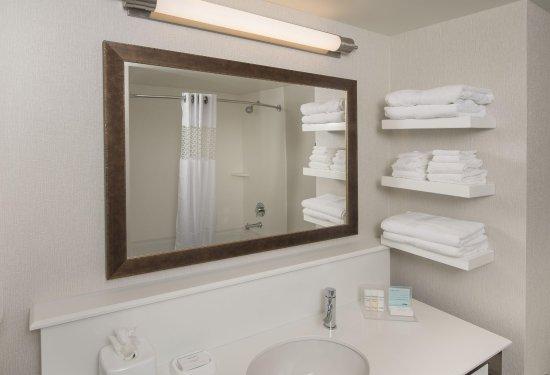 Braselton, Geórgia: Bathroom