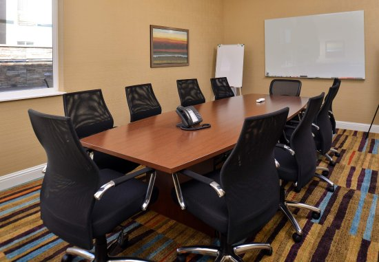 Woodland, Kaliforniya: Meeting Room 1