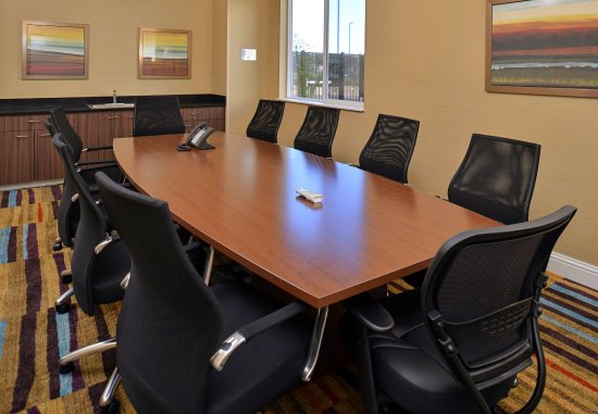 Woodland, Kaliforniya: Meeting Room 1 - Boardroom