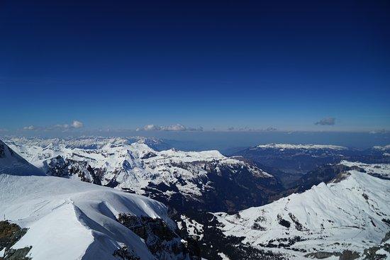 เบอร์นีส โอเบอร์แลนด์, สวิตเซอร์แลนด์: Top of Europe
