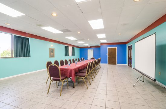Hotels With Meeting Rooms In Greensboro Nc