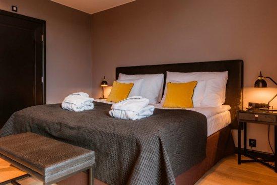 Vantaa, Finlandia: Guest room