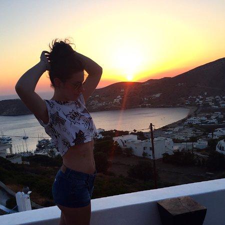 Chora, Grecia: photo0.jpg