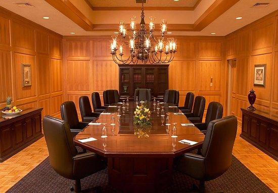 Racine, WI: Boardroom