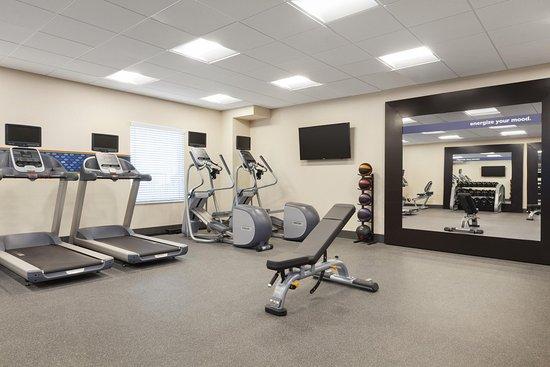 Turlock, Califórnia: Fitness Center