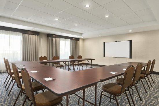 Turlock, Califórnia: Meeting Room
