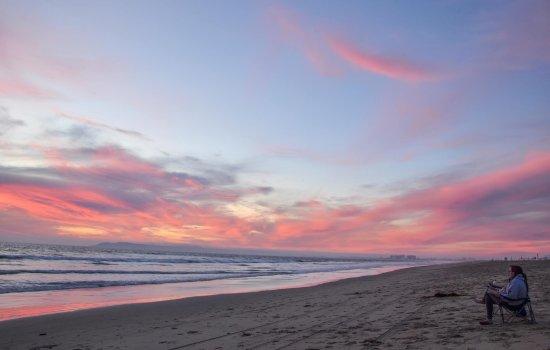 Zdjęcie Silver Strand State Beach