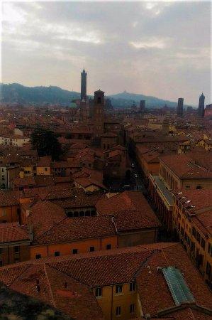 Museo della Specola : Vista dalla Torre