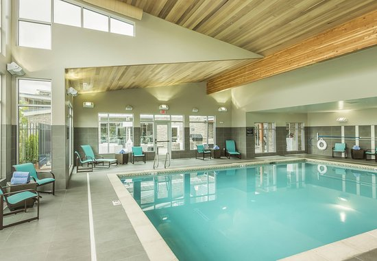 Hillsboro, OR: Indoor Pool