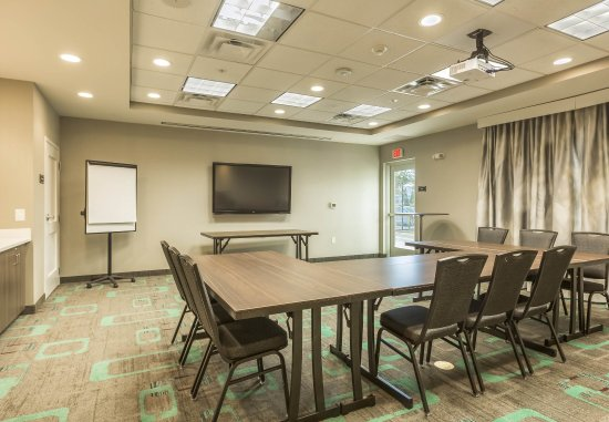 Hillsboro, OR: Sunset Meeting Room