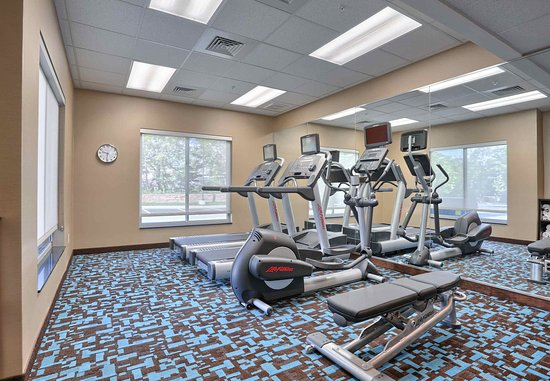 Willow Grove, Πενσυλβάνια: Fitness Center