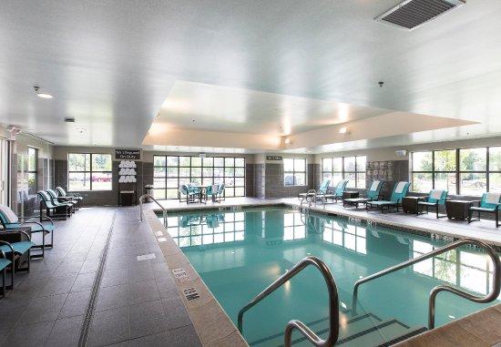 Malvern, PA: Indoor Pool