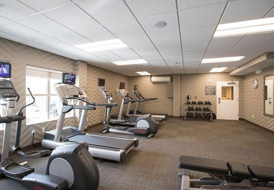 Malvern, PA: Fitness Center