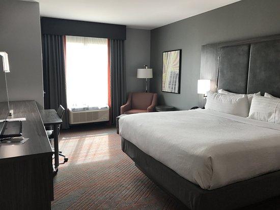 Abilene, TX: King Bed