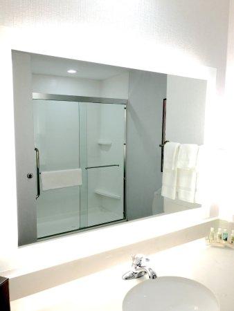 Abilene, Τέξας: Bathroom Amenities