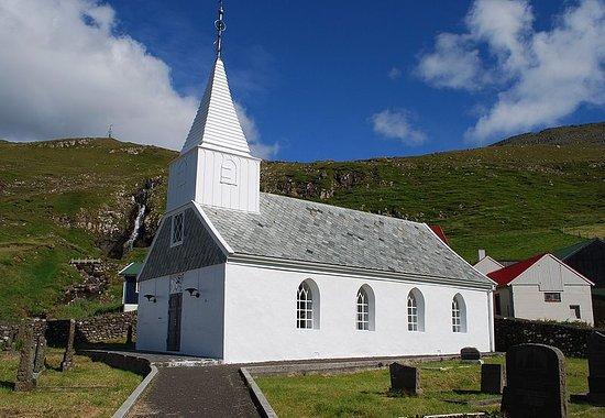 Famjin church